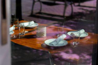 【飲食店接客マニュアルの9ステップ】5「中間サービス」でお客様をおもてなし